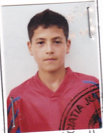 Pitea Stefan Ronaldo