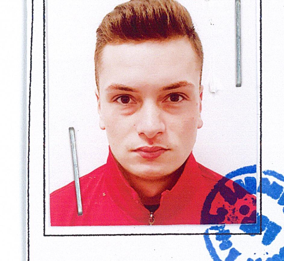 Grad Vasile Daniel