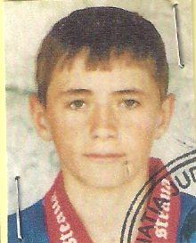 Ungureanu Vasile Bogdan