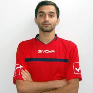 Babageanu Mihai