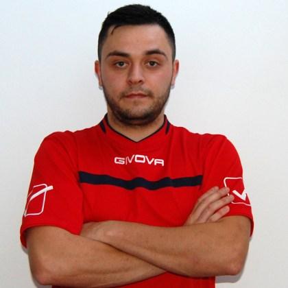 Andrei Valentin