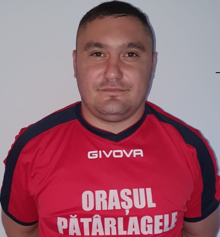 Radulescu Mihai