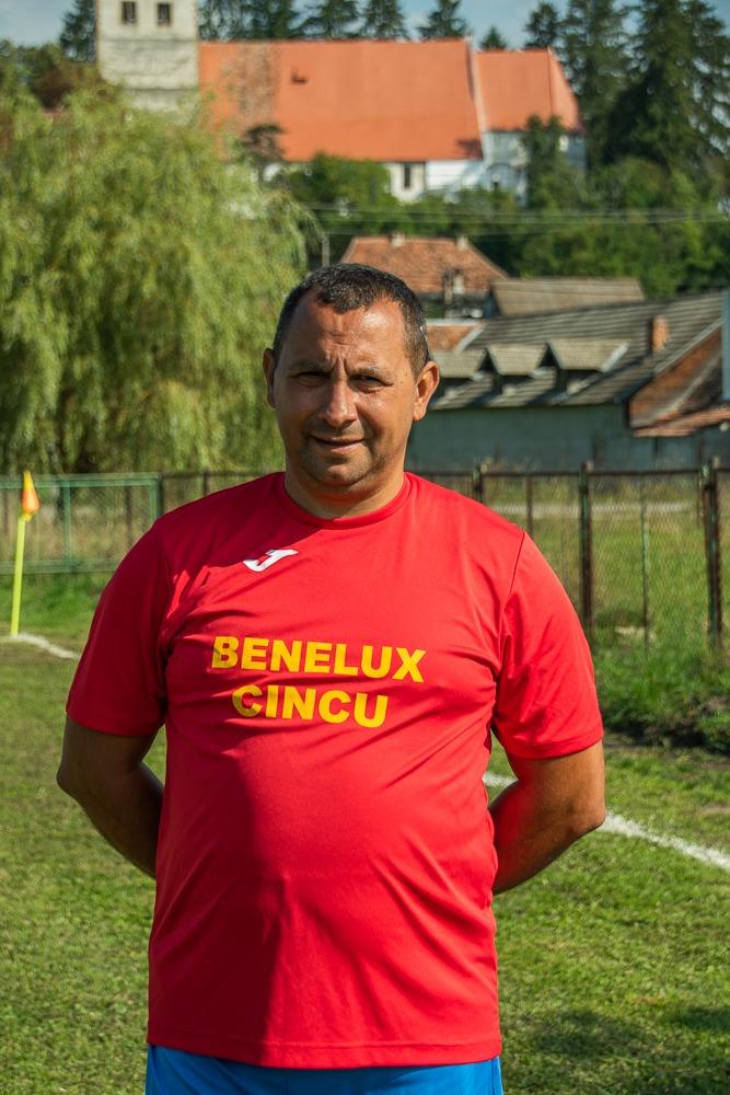Gabor Gheorghe Iulian