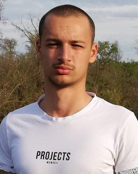 Nicolae Tomita Madalin