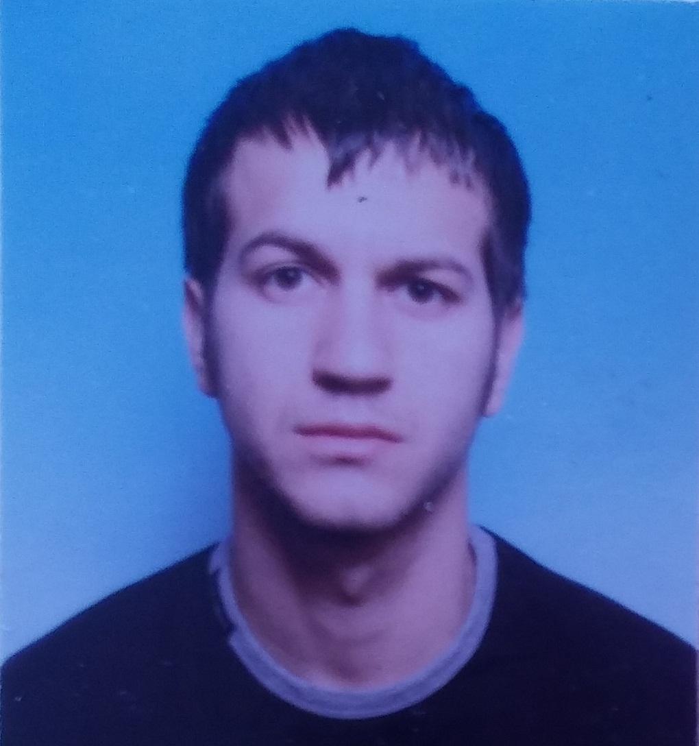 Anghel Mihai Eduard