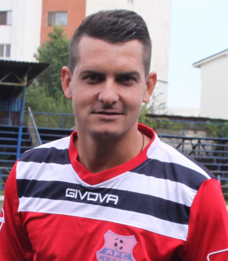 Iacob Alin Cosmin