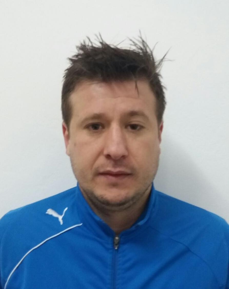 Tanase Ciprian Constantin