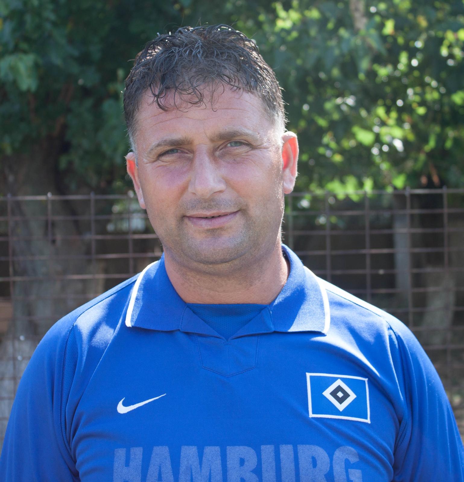 Pavel Bebe