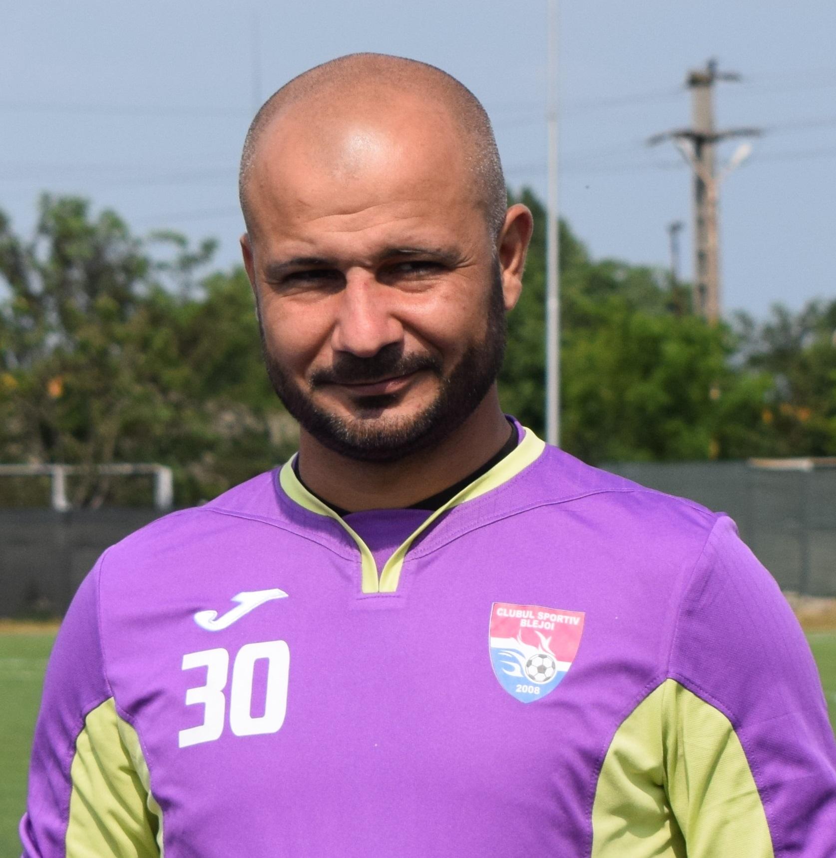 Gheorghe Adrian Nicolae