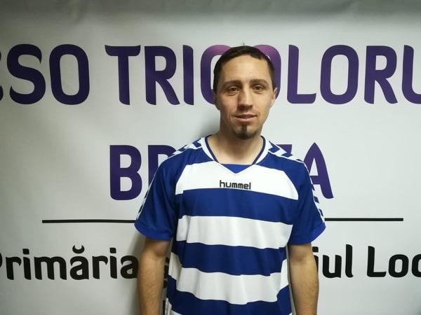 Radu Georgel
