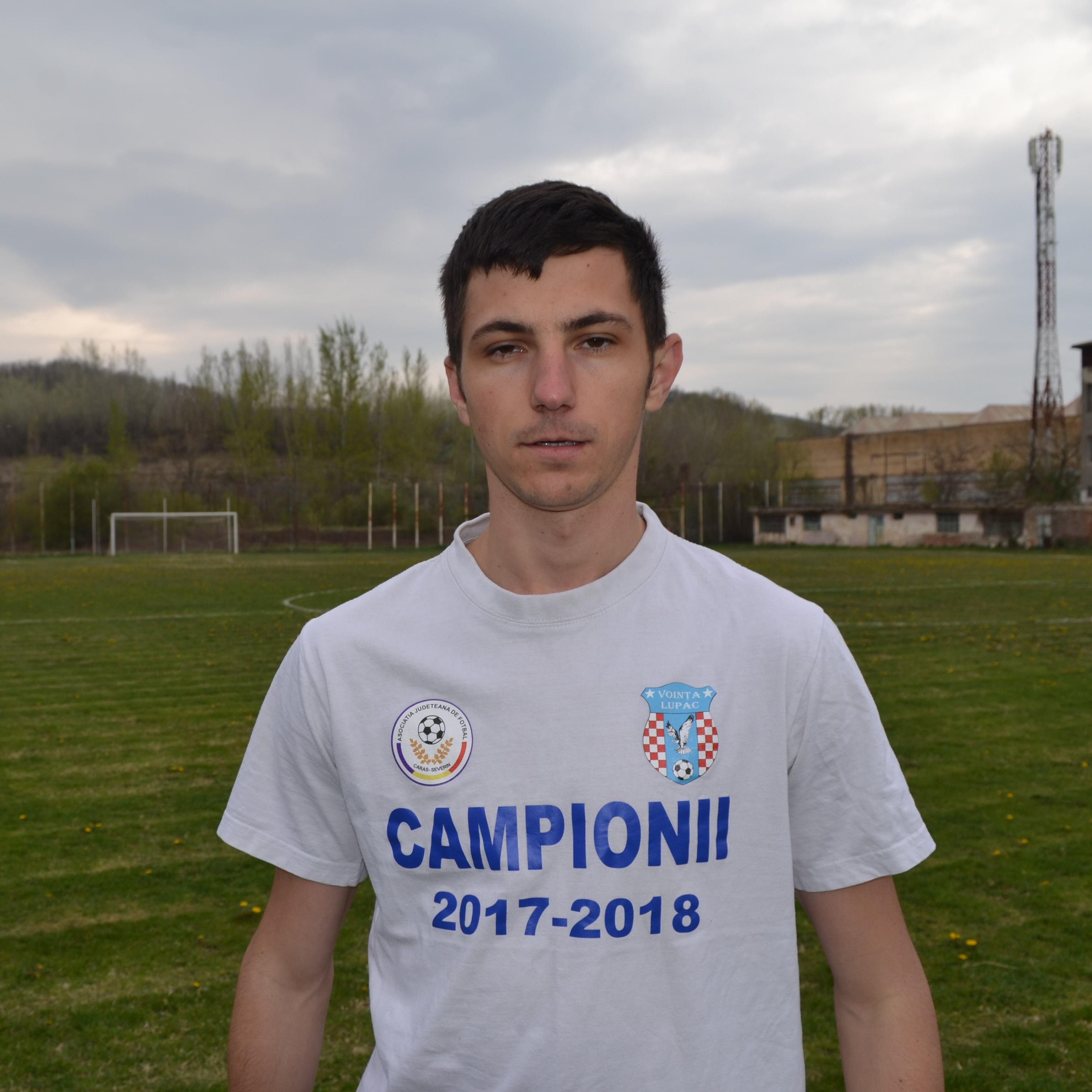 Barbulescu Bogdan Alexandru