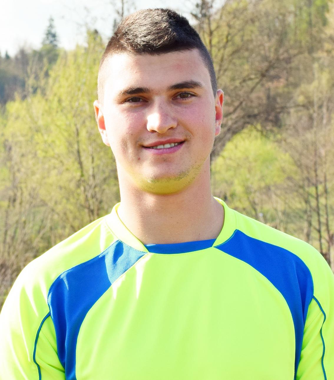 Banescu Dragos Florin
