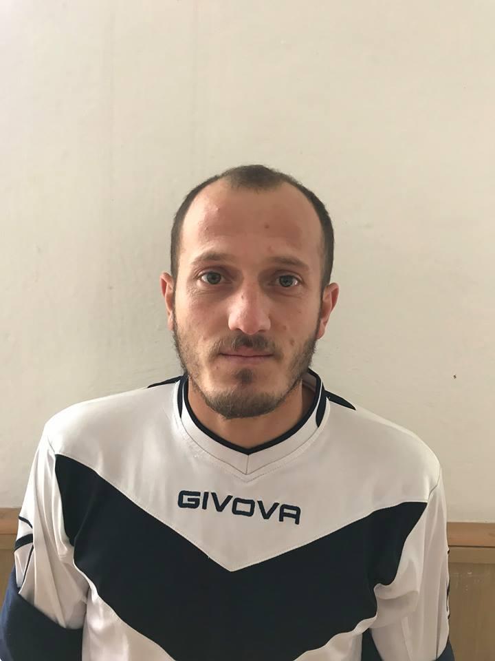 Balaci Adrian - Vasile