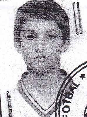 Alesandru Florin Daniel
