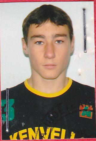 Patrau Marius Constantin