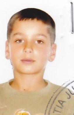 Popescu Sorin Gabriel