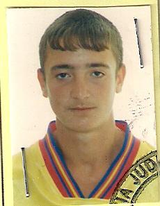Alexe Chiru Paul
