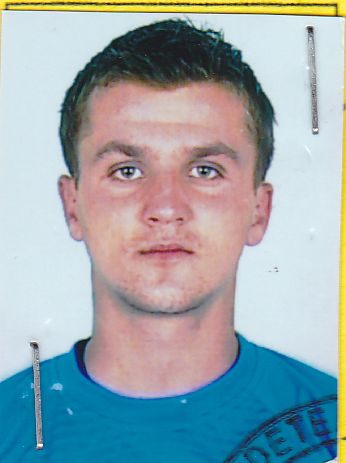 jucatorul Ion Dragos Cristian