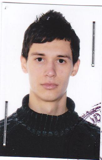 Ilie Dorian Ionut