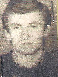 Mitroiu Gheorghe