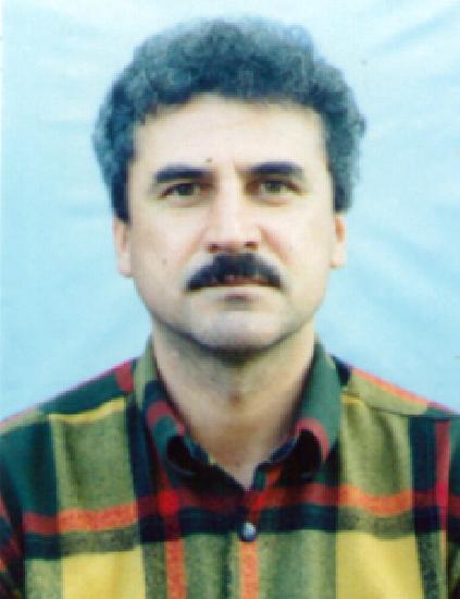 Voroneanu Arghir