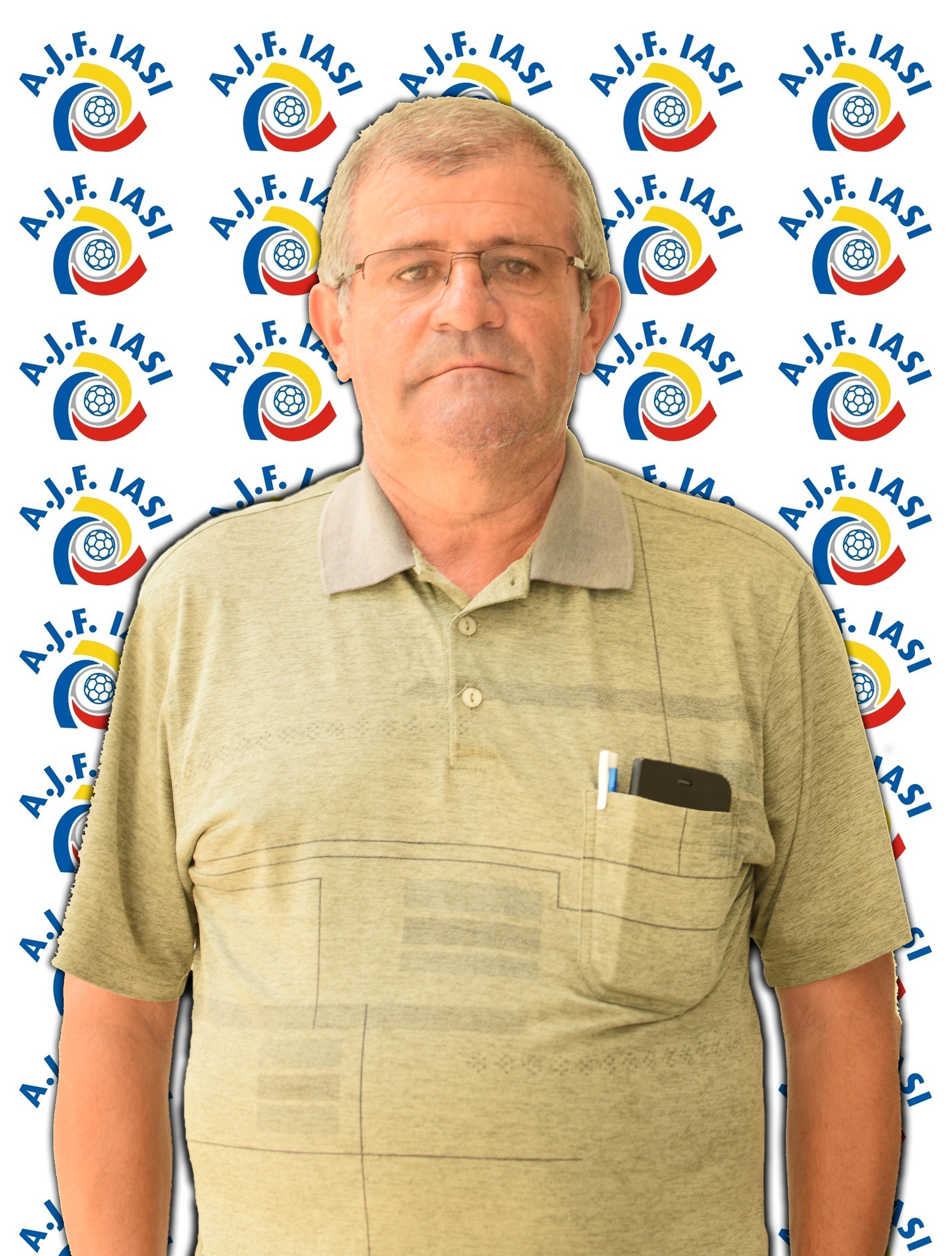 Dumitrascu Vasile