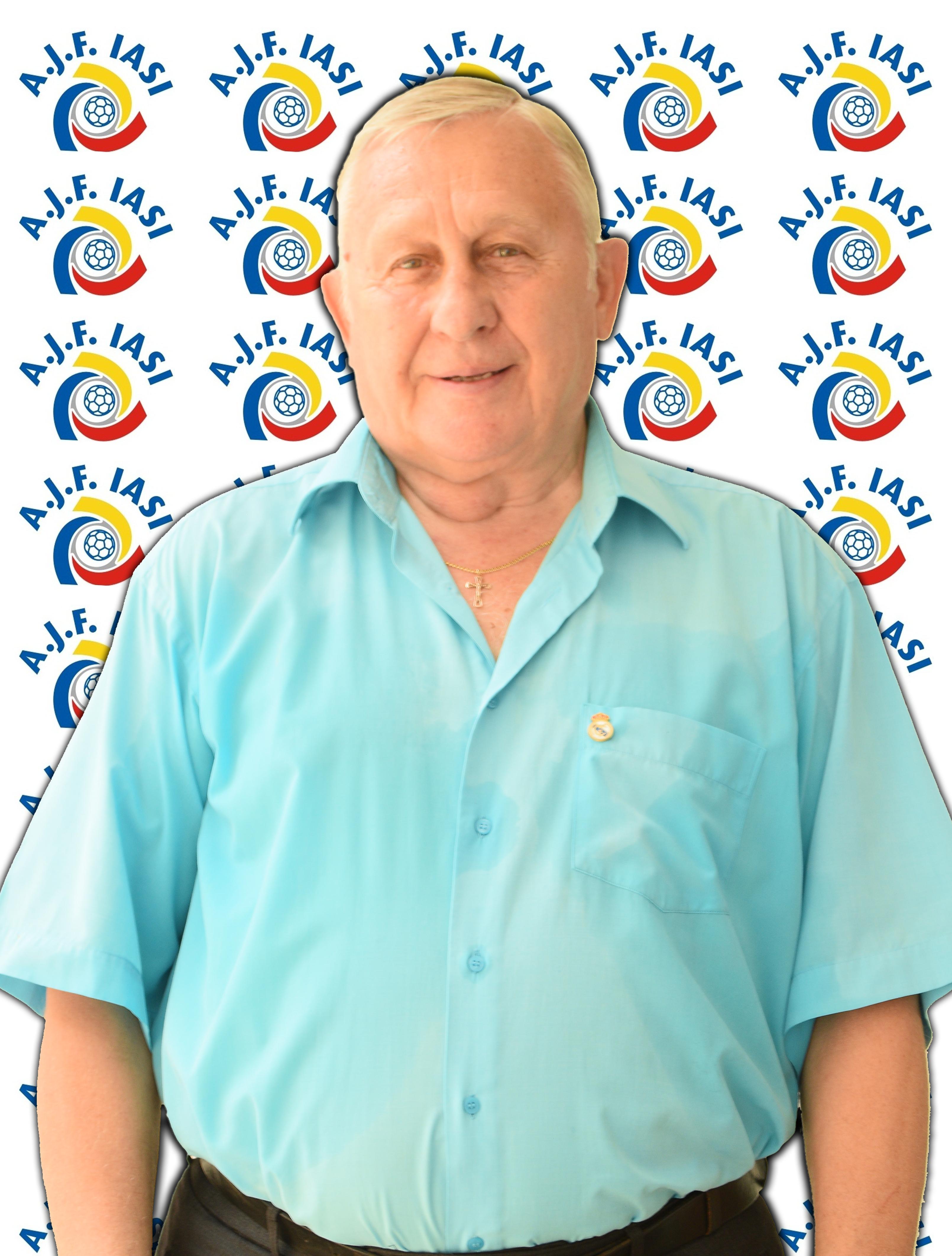 Rotarascu Stefan