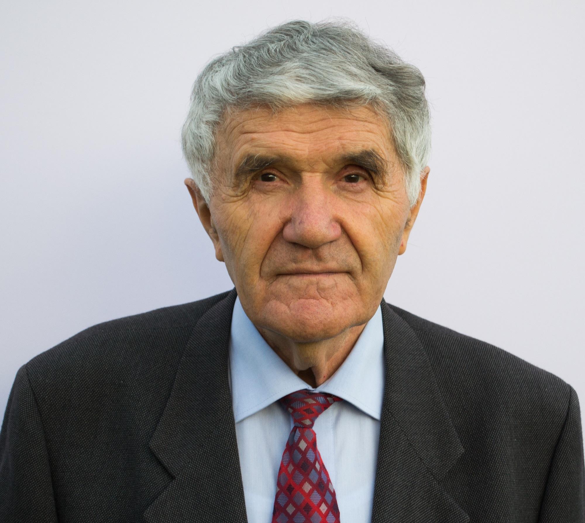 Georgescu Nicolae