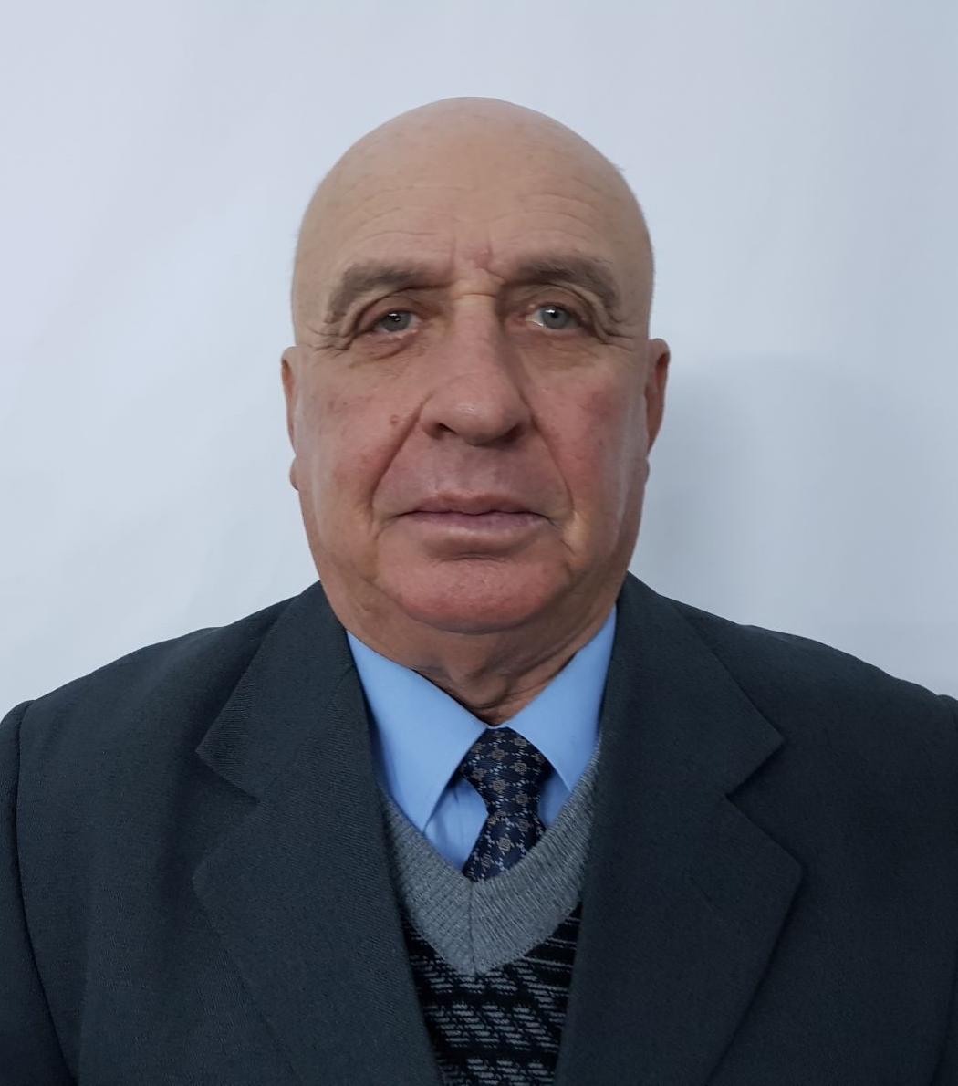 Marculescu Dumitru