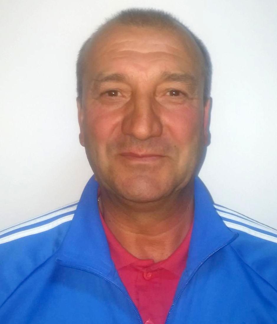 Mircea Constantin