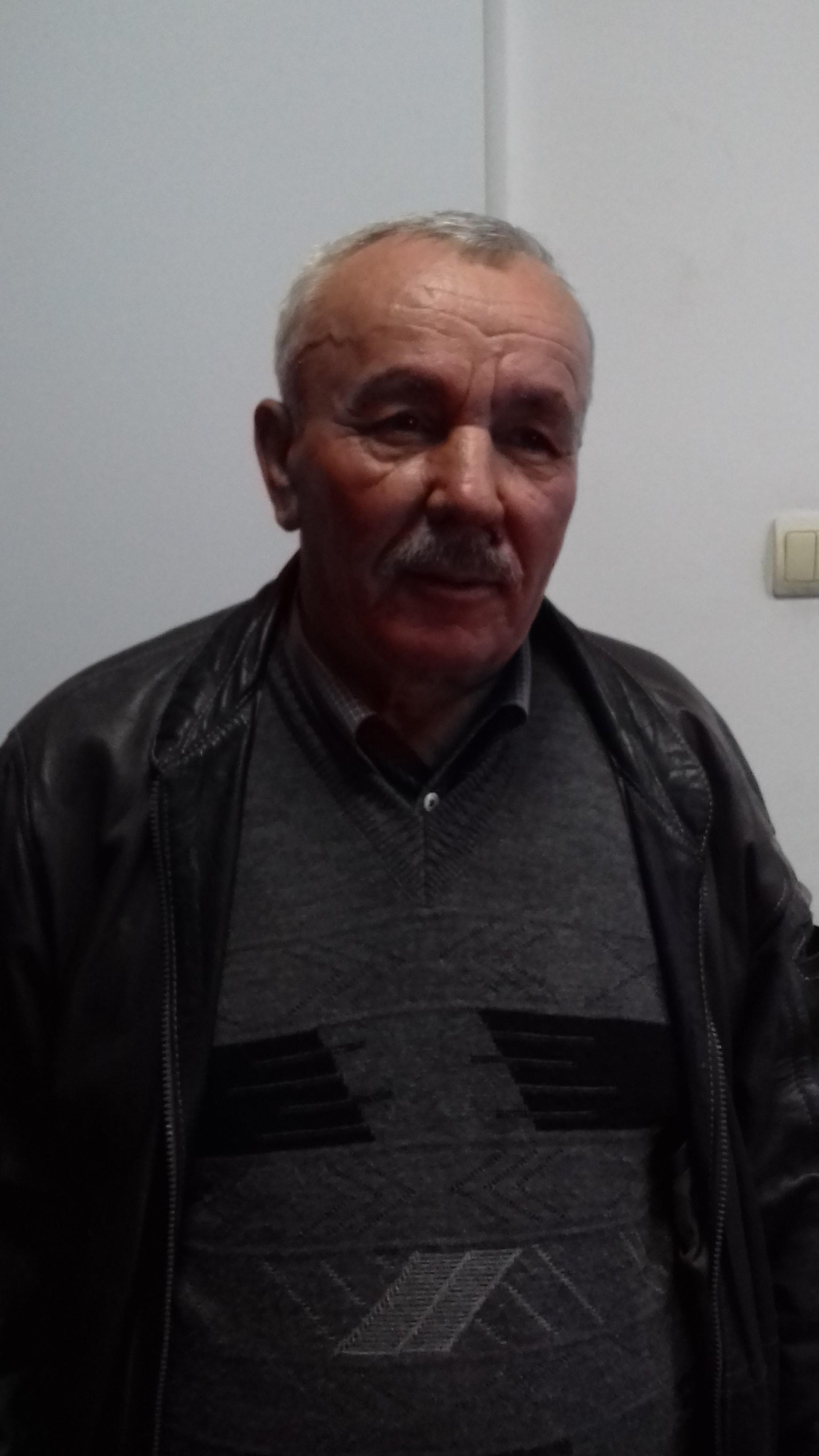 Ion Constantin