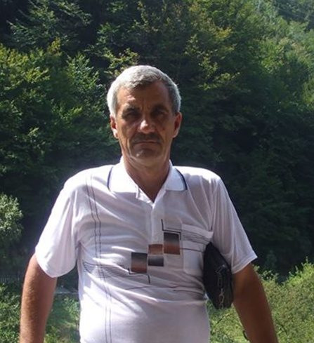 Popescu Constantin
