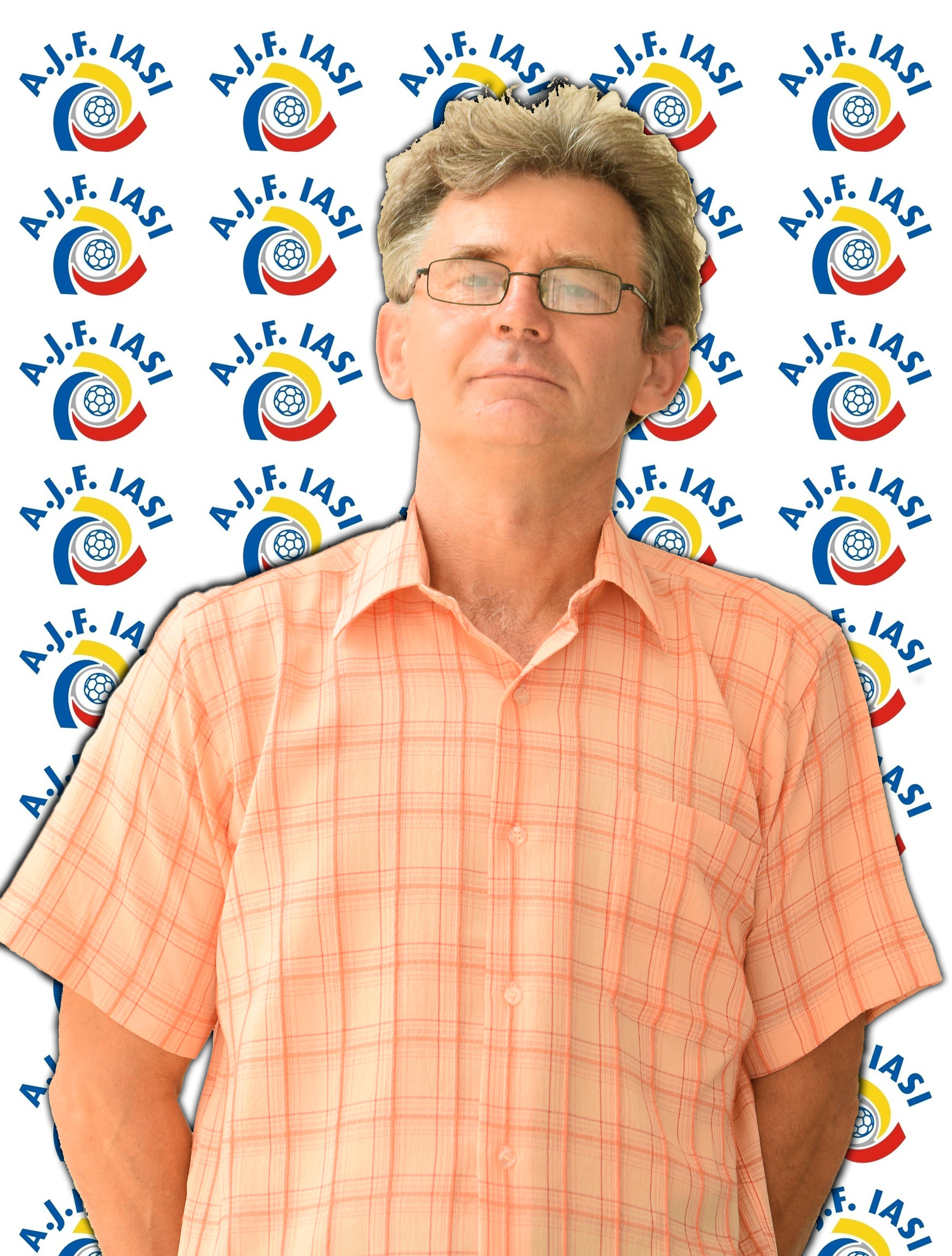 Mihalcut Laurentiu