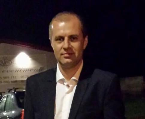 STAMATOIU Constantin
