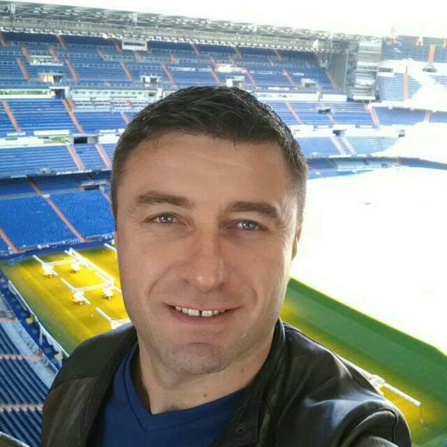 Popescu Dan - Vasile