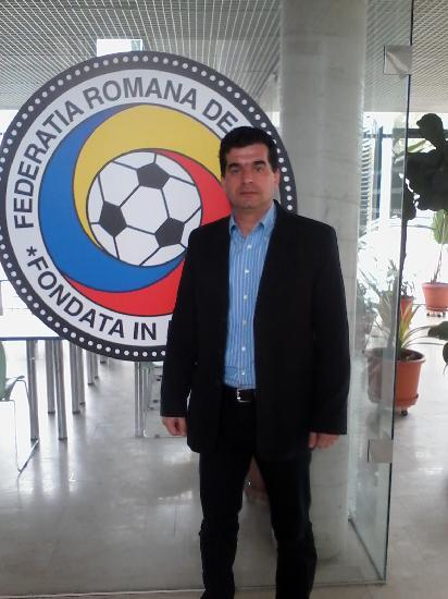 Tutunaru Cosmin-Gheorghe