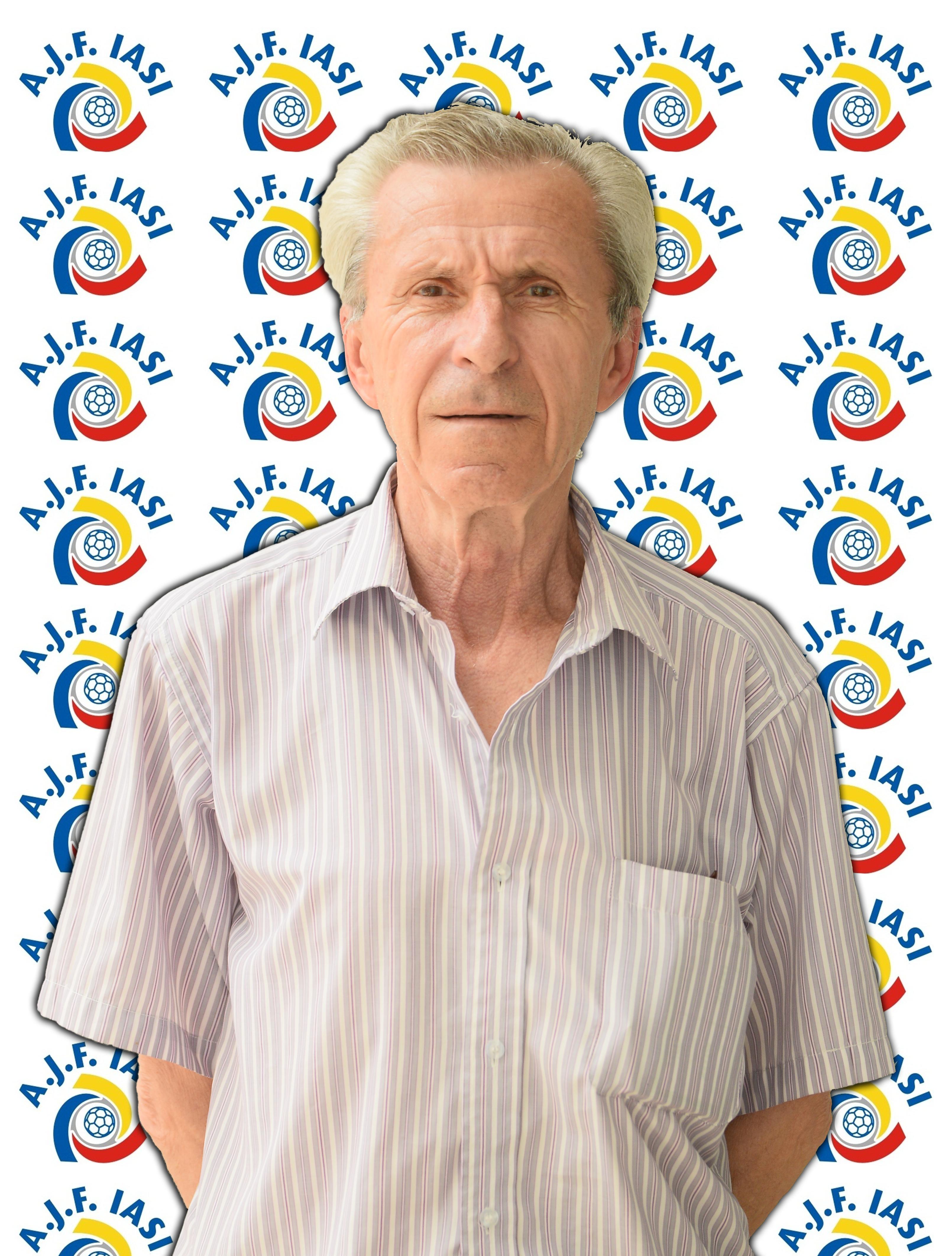 Costachescu Cornel