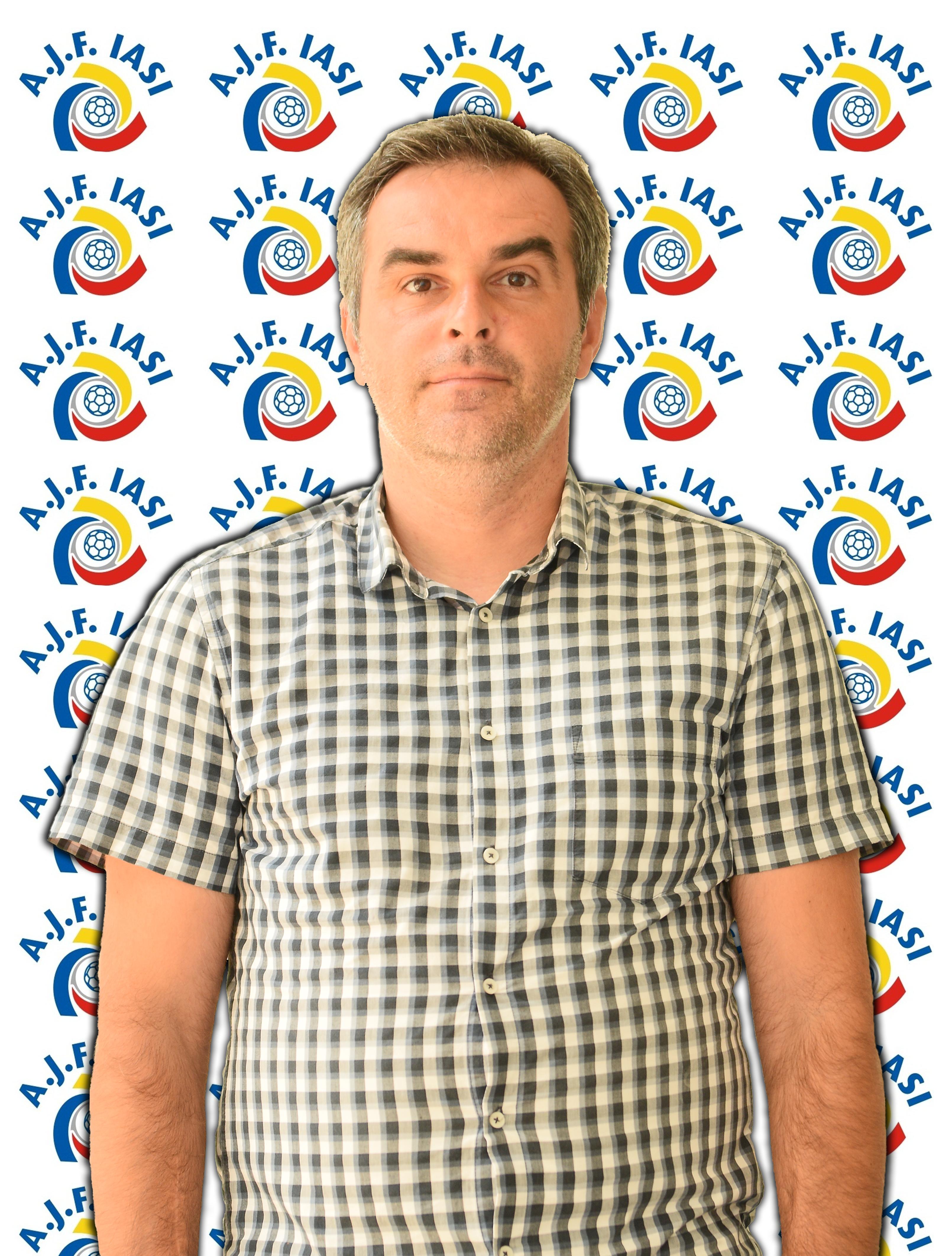 Stefanescu Daniel Ionut