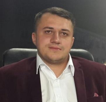 Dragomir Ionut - Sebastian
