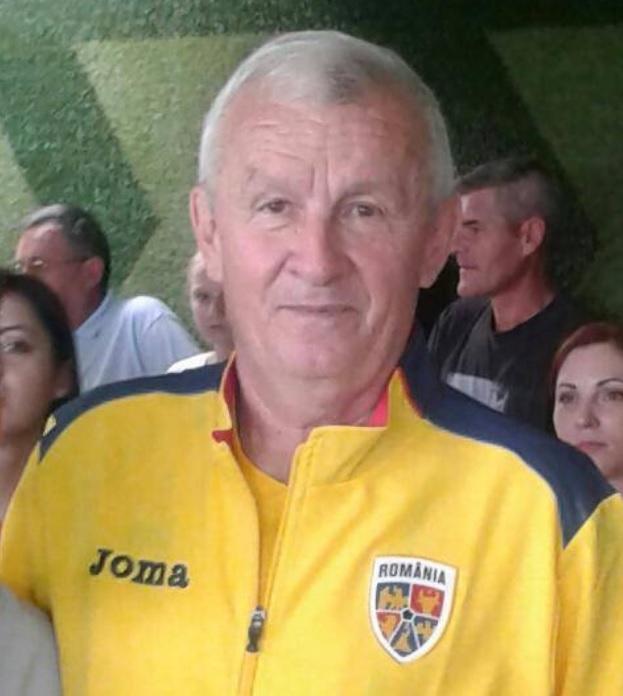 Marc Vasile