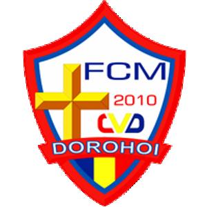CS FCM Dorohoi
