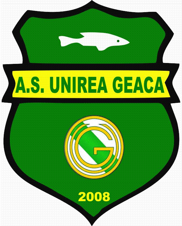 A.S. UNIREA Geaca