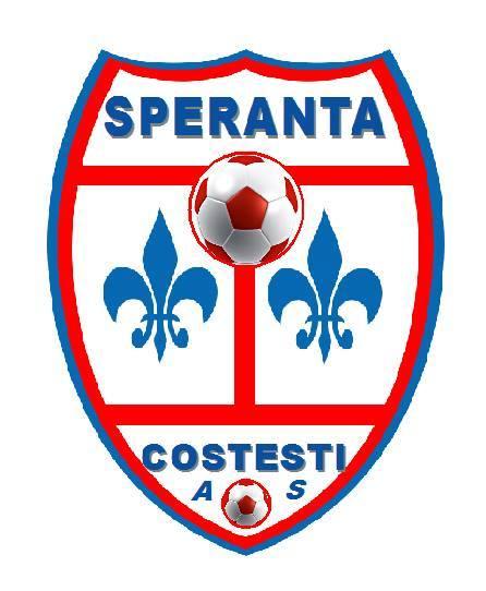 A.S. SPERANTA COSTESTI