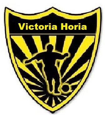 Victoria Horia