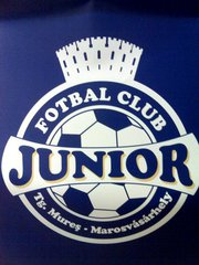 F.C. JUNIOR TG.MURES