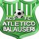 A.C.S. F.C. ATLETICO BALAUSERI