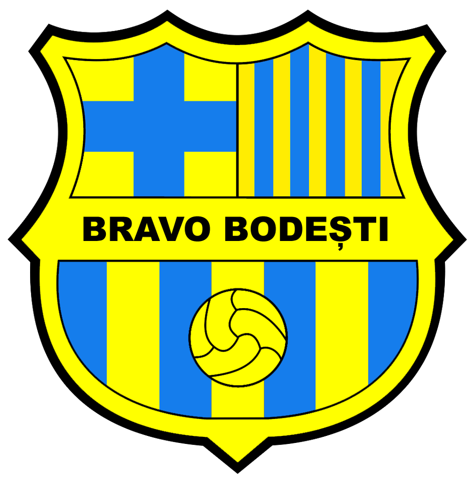 Bravo Bodesti