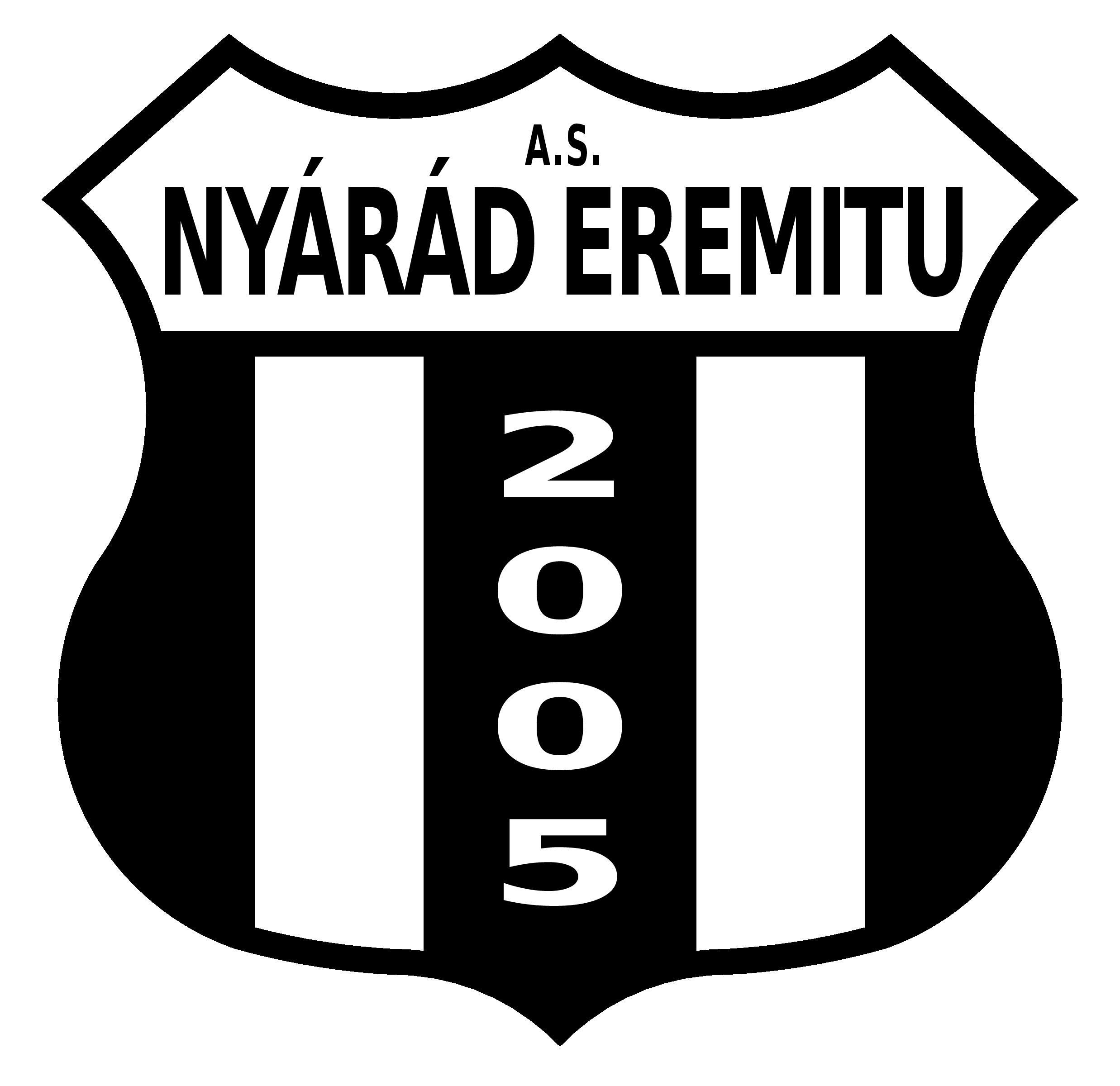 A.S. NYARAD EREMITU