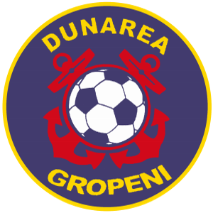 C.S Dunarea Gropeni