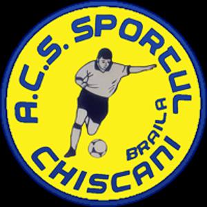A.C.S Sportul Chiscani